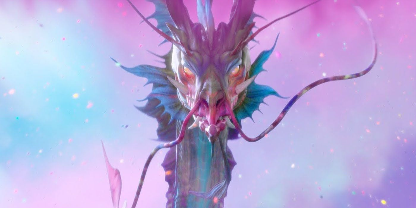 Guild Wars 2's End of Dragons Expansion Gets New Trailer and Release Date - Collider