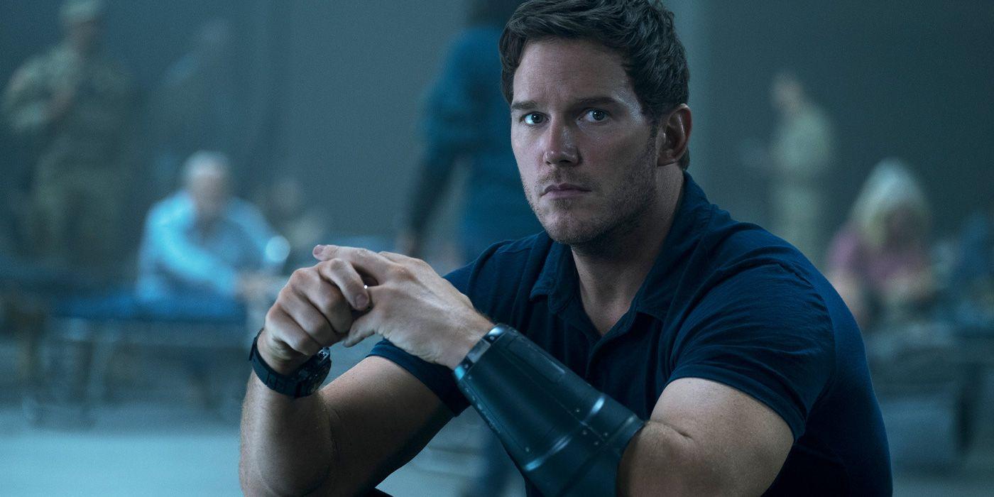 The Tomorrow War 2 Is Already in Development, and Yes, Chris Pratt Will Return