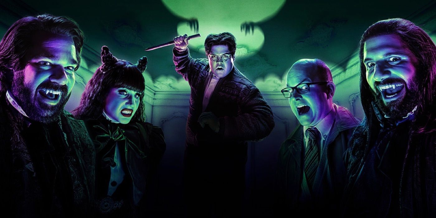 How To Watch What We Do In The Shadows Season 3 Streaming Release Schedule More