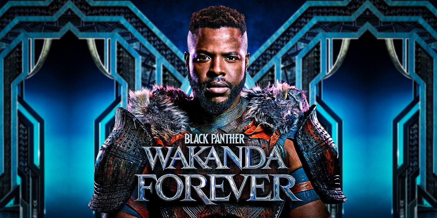 Black Panther 2: Winston Duke Confirms Return of M'Baku in Wakanda Forever