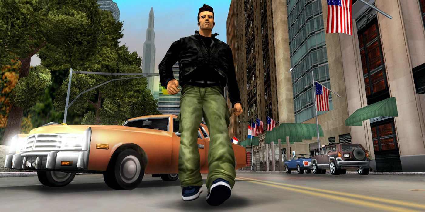 Acclaimed Grand Theft Auto Trilogy Reportedly Receiving Remaster - Collider