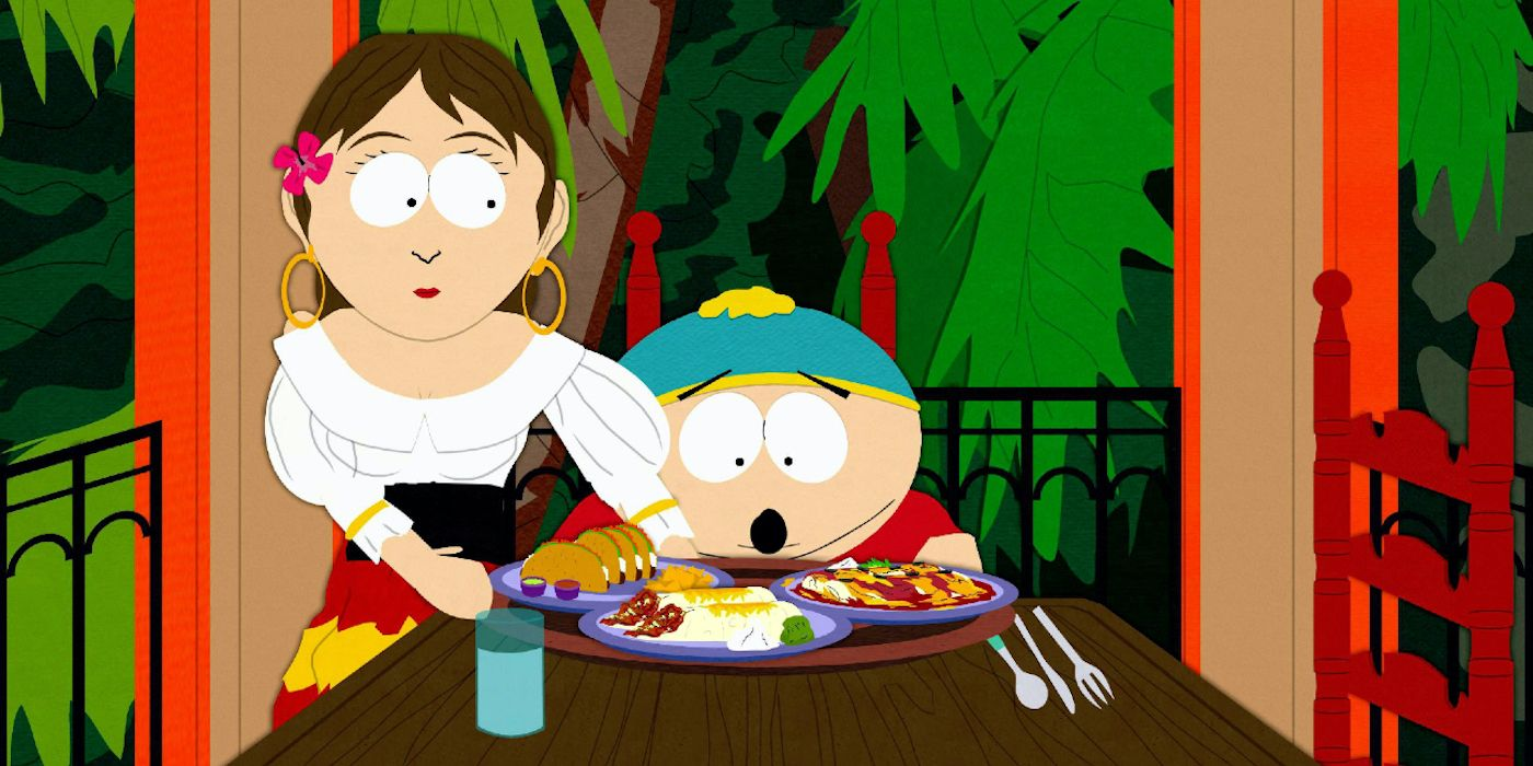 South Park Creators Matt Stone and Trey Parker to Save Casa Bonita Restaurant - Collider
