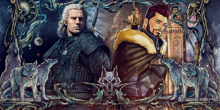 How The Witcher: Nightmare of the Wolf Ties Into Season 2