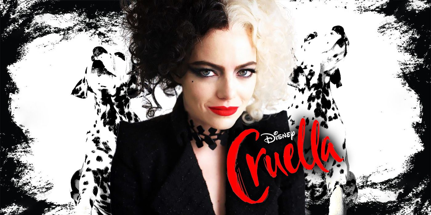 Why 'Cruella 2' Should Completely Ignore '101 Dalmatians' - Collider.com