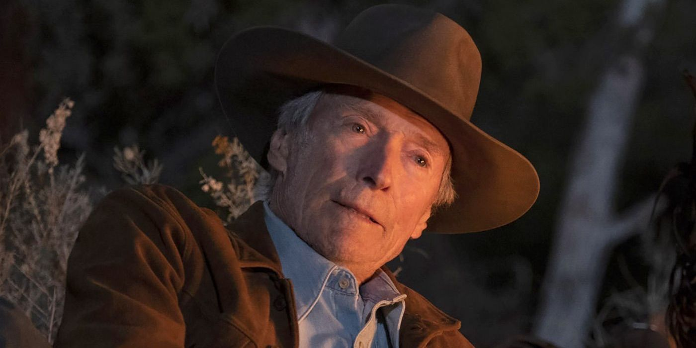 Cry Macho: Clint Eastwood Dons the Cowboy Hat Again in First Images - Collider