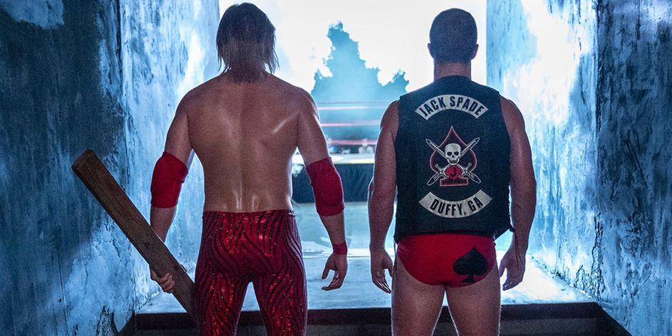 Heels Review: A Funny, Addictive Wrestling Soap Opera