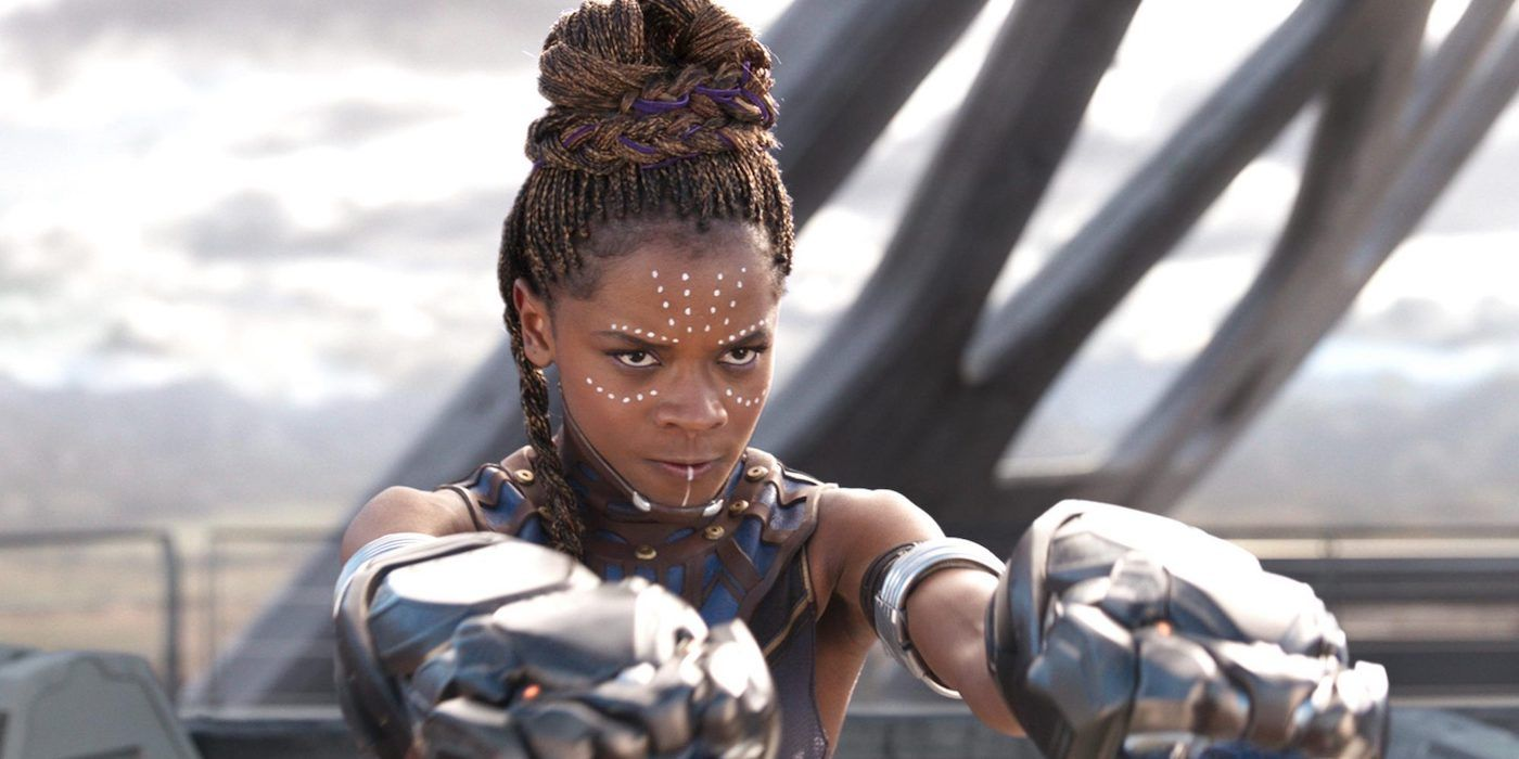 Black Panther 2: Release Date, Cast, Plot, and Everything We Know So Far