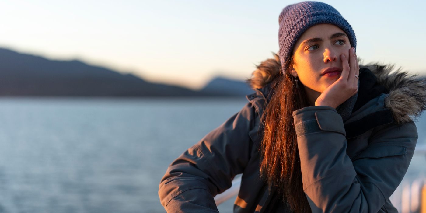 'MAID': First Trailer and Photographs Reveal Margaret Qualley's New Netflix Sequence From Government Producer Margot Robbie