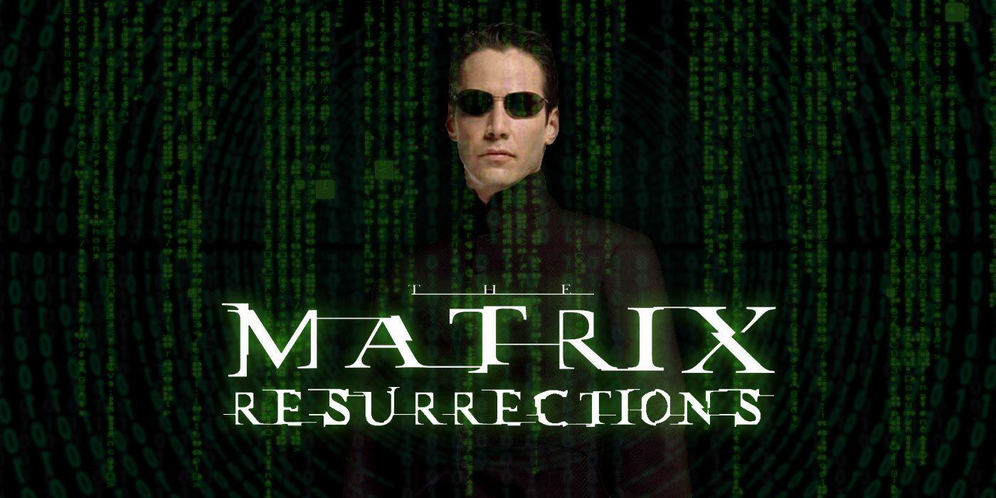 Matrix 4 Imdb - DanIlenna