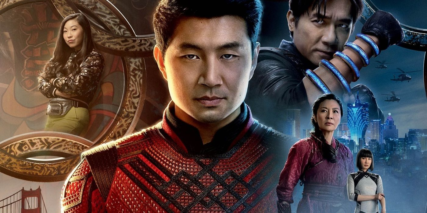 How To Watch Shang Chi Is It Streaming Or In Theaters