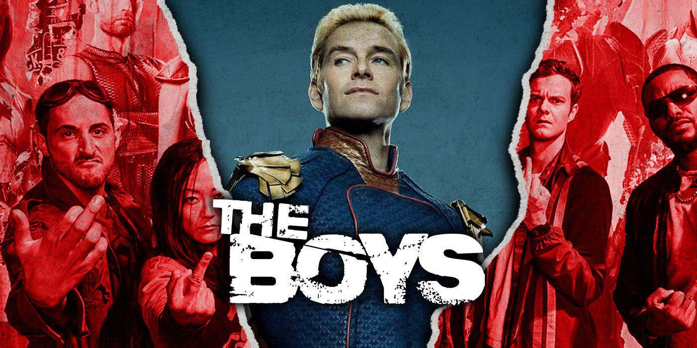 The Boys Season 3: Cast, Characters & Everything We Know So Far