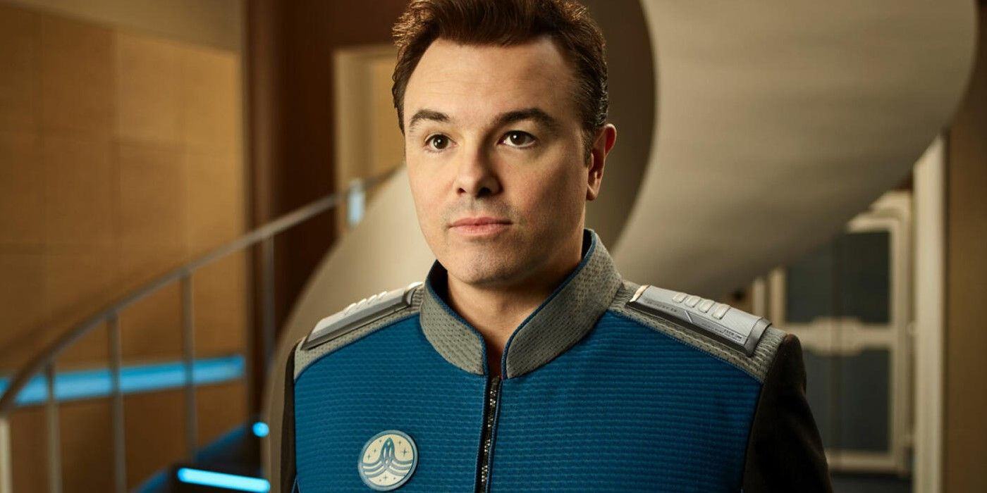 The Orville Season 3 Unveils a Trailer, Release Date, and New Title