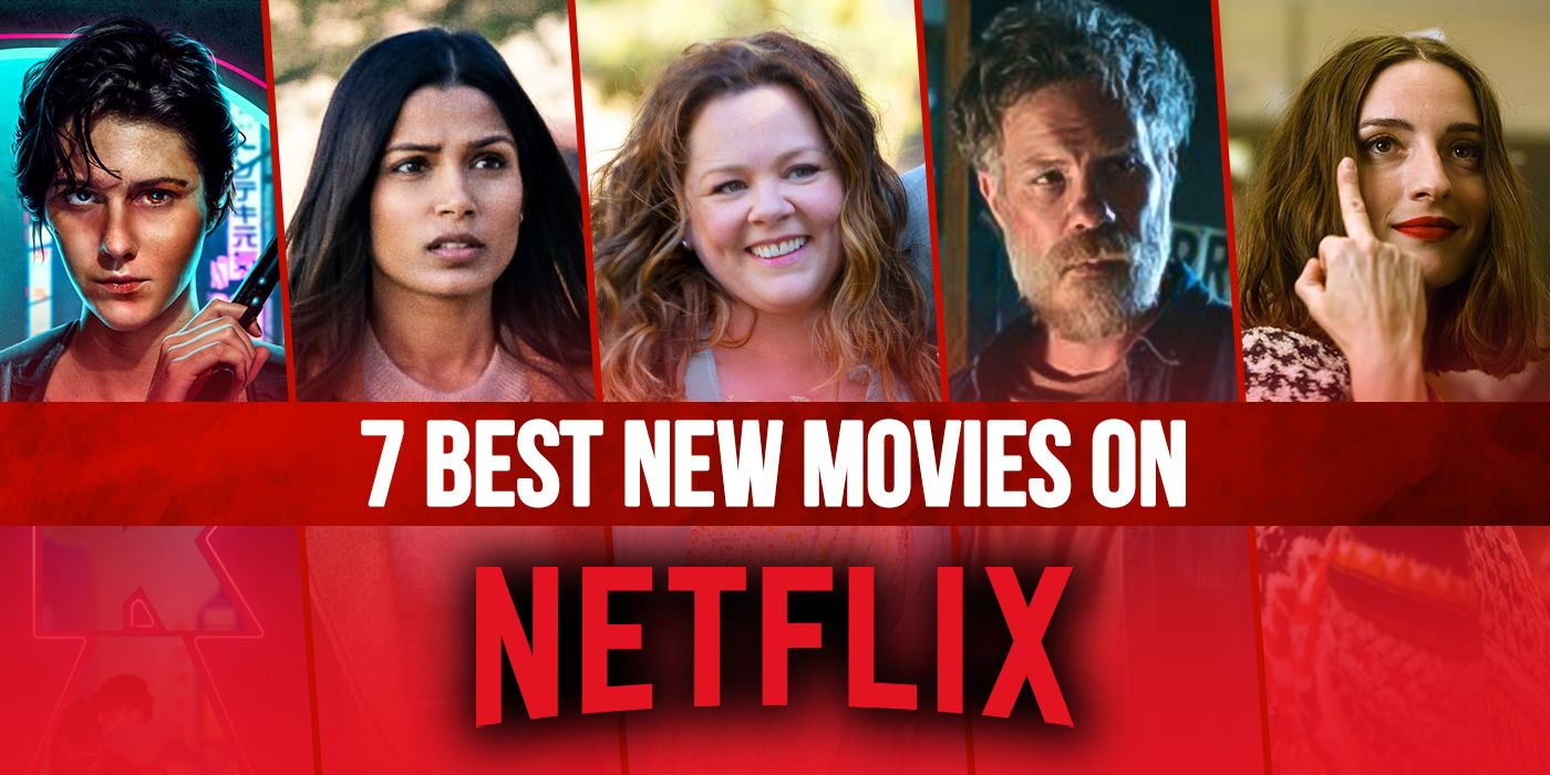 20 Best New Movies on Netflix in September 20