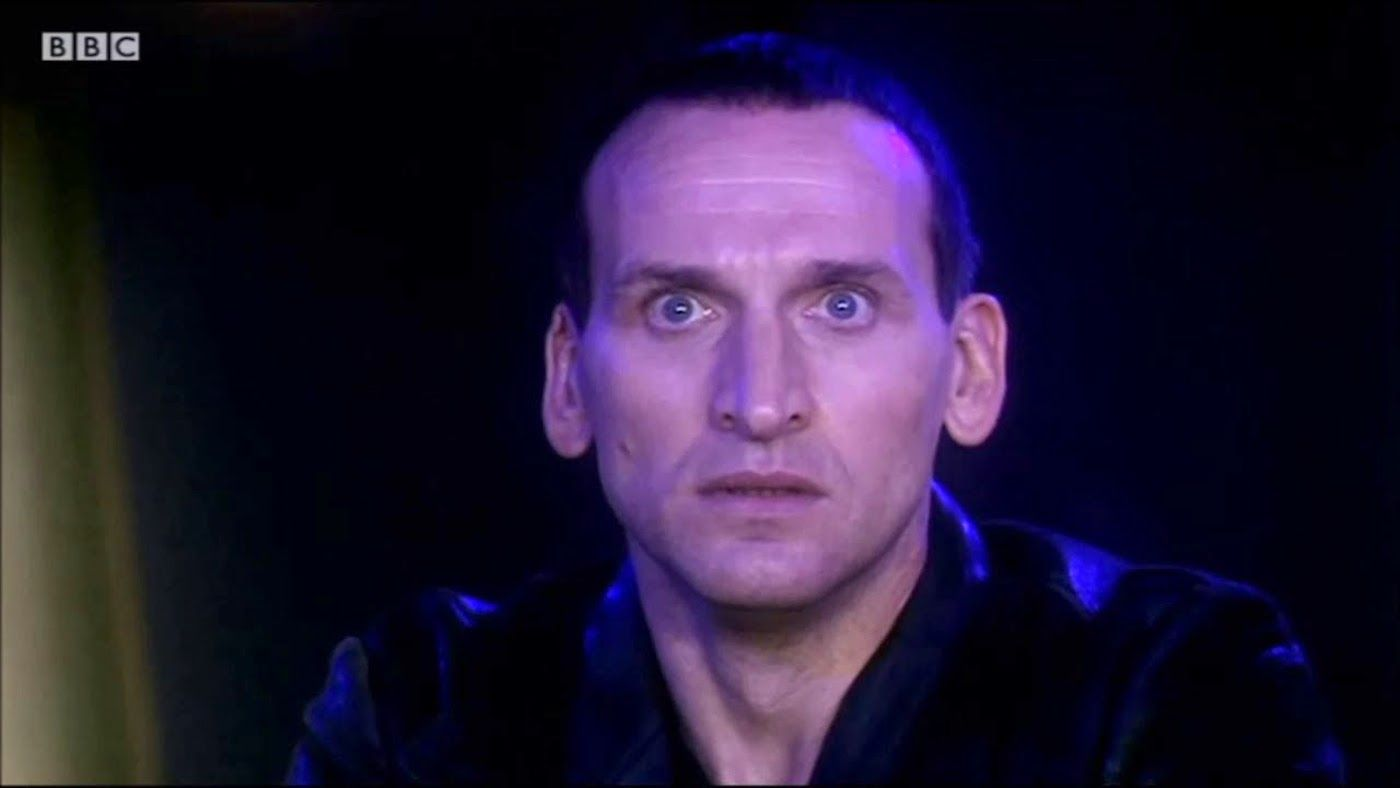 Doctor Who Showrunner Russell T. Davies Returning for Next Season