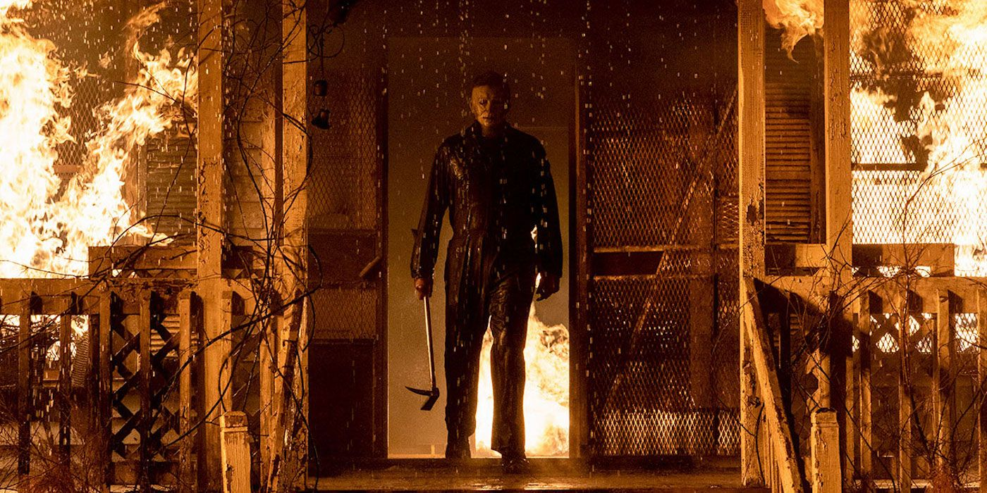 How to Watch Halloween Kills: Is it Streaming or In Theaters?