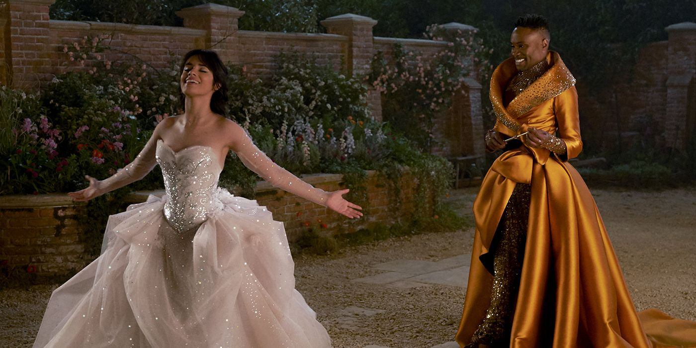 How to Watch Cinderella 2021: Is the Camila Cabello Movie Streaming?