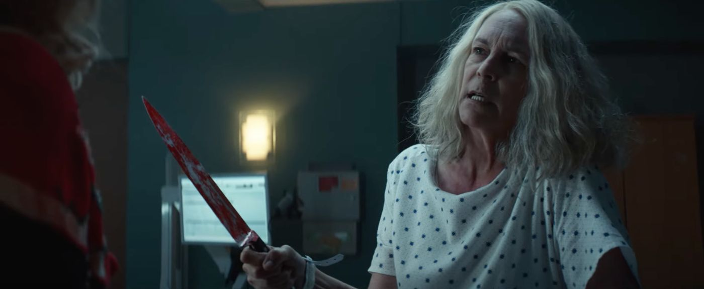 Halloween Ends to Start With a Huge Time Jump, Says David Gordon Green