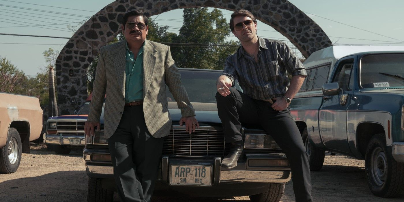 Narcos Mexico Season 3: Trailer, Release Date Revealed for Final Season