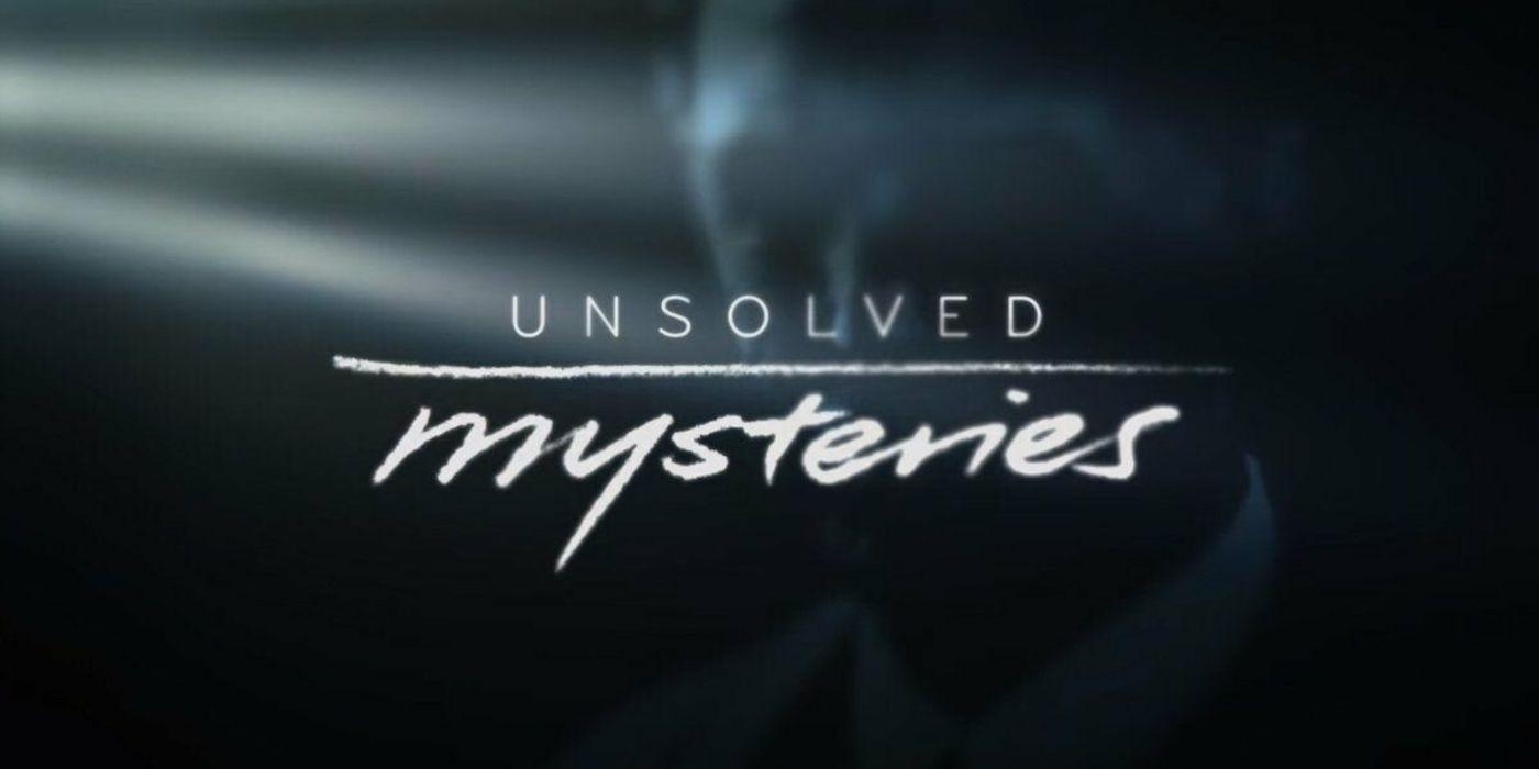Unsolved Mysteries Season 3 Renewed at Netflix