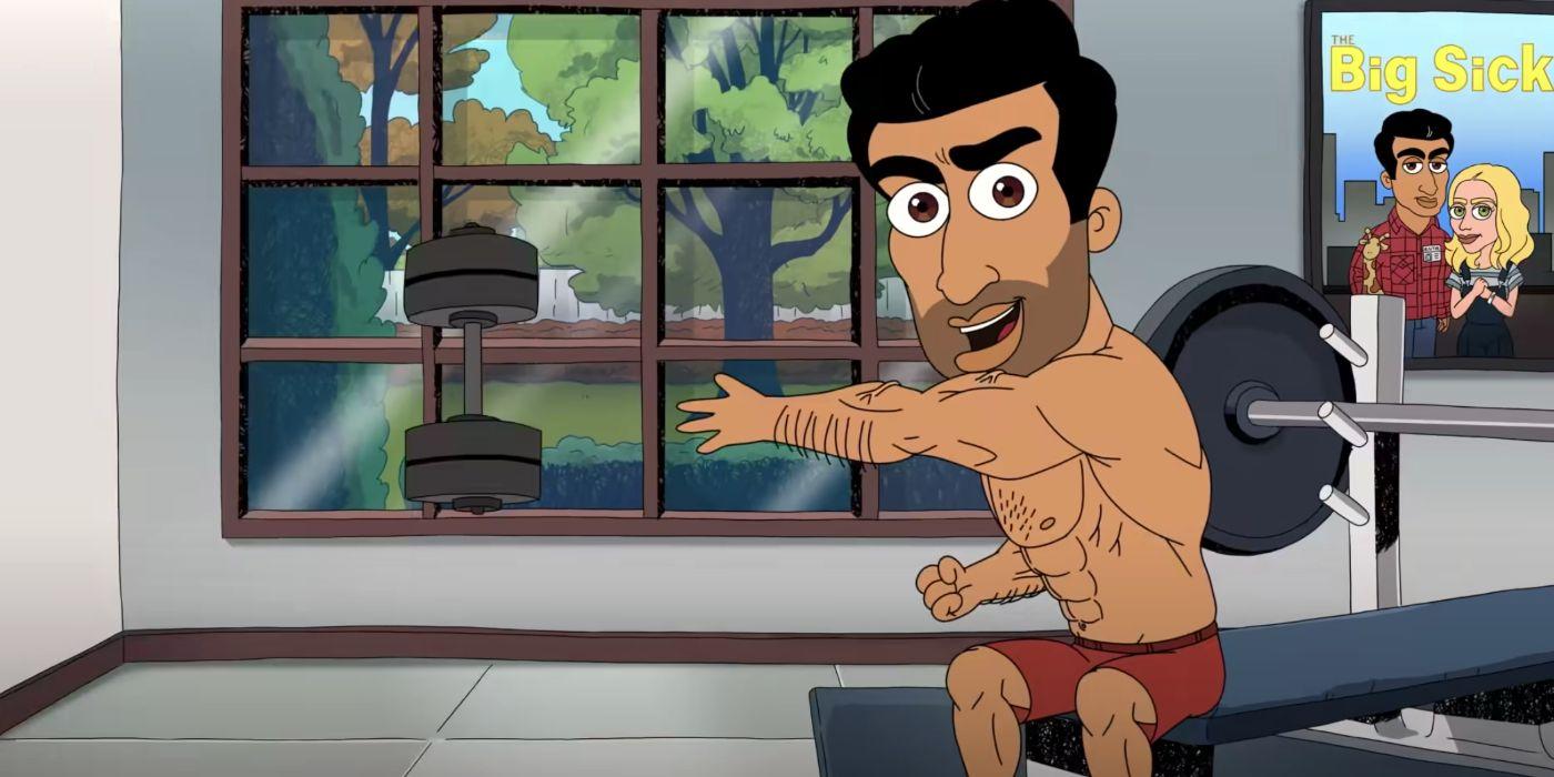 Big Mouth Season 5 Trailer Reveals Lovebugs, Hate Worms, and Kumail Nanjiani