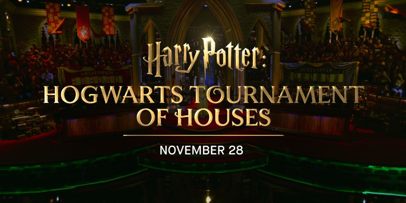 Harry Potter Game Show Tests Wizarding Knowledge, Hosted by Helen Mirren