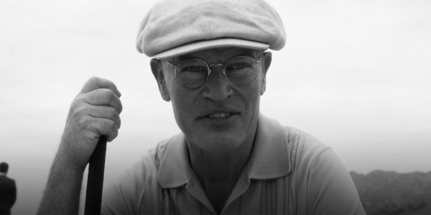 American Horror Story Season 10: Neal McDonough on Playing Eisenhower