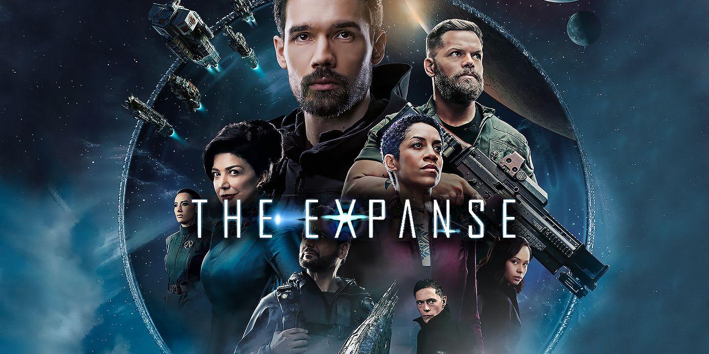 the expanse annunciata data premiere stagione 6