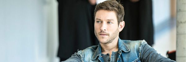 The Lottery Interview Michael Graziadei