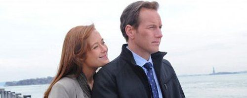 Patrick Wilson A GIFTED MAN and YOUNG ADULT Interview