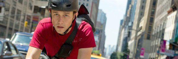 Premium Rush Trailer Starring Joseph Gordon Levitt