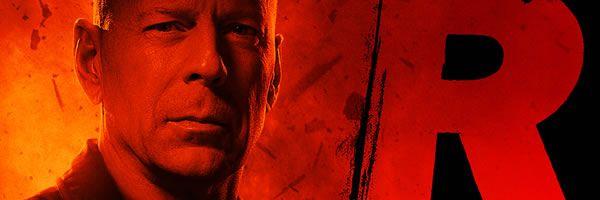 Red 3 Bruce Willis