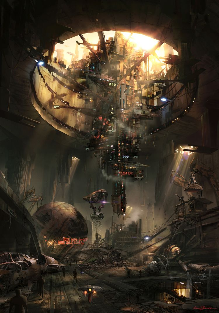 Star Wars 1313 Concept Art Images Star Wars 1313 Was Canceled Earlier This Year