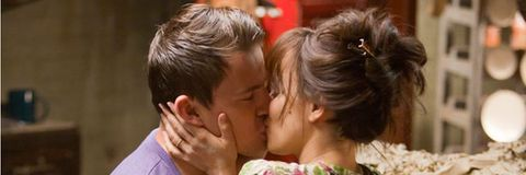 The Vow Movie Clips And Images Stars Rachel Mcadams And Channing Tatum