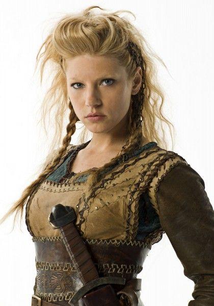 Lagertha sex vikings Vikings Lagertha
